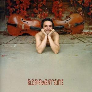 Blosperment-Cover